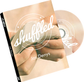 Shuffled (DVD and Gimmick) by Jos Denys - DVD