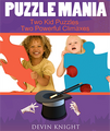 Puzzle Mania by Devin Knight - Trick
