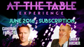 At The Table June 2016 Subscription video DOWNLOAD