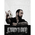 Jermay's Mind (DVD Set) by Luke Jermay and Vanishing Inc. - DVD