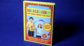 Abracadabra Fun Magic Tricks For Kids by Ken Kelly - Book