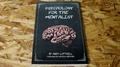 Psychology for the Mentalist by Andy Luttrell - Book