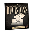 Decisions Yes/No Edition (DVD and Gimmick) by Mozique - DVD