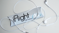 iFlight (Gimmick and Online Instructions) by Bill Perkins - Trick