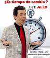 Time for a Change (SPANISH Version) by Lee Alex eBook DOWNLOAD