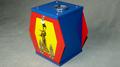 Clatter Box (Aluminum) by Mr. Magic - Trick