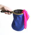 Change Bag Standard REPEAT (Blue) by Bazar de Magia - Tricks