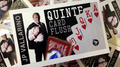 Quinte by Jean Pierre Vallarino - Trick
