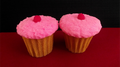 Sponge Cupcake (2 pieces) by Alexander May - Trick