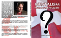 Mentalism From Copenhagen - Dennis Hermanzo - Book