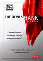 Devils Hank Pro Corner (Large/Red) by Sumit Chhajer - Trick
