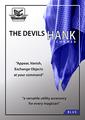 Devils Hank Pro Corner (Large/Blue) by Sumit Chhajer - Trick