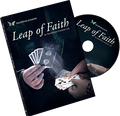 Leap of Faith by SansMinds Creative Lab - DVD