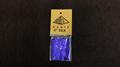 Silk 9 inch (Purple) by Pyramid Gold Magic