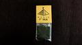Silk 9 inch (Black) by Pyramid Gold Magic