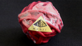 Soft Rope 50' (Red) by Pyramid Gold Magic