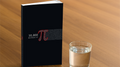 Pi Book Test by Vincent Hedan - Trick