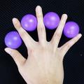 JL Lukas Ball 1.5 inch (Purple) - Trick