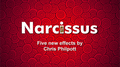 Narcissus by Chris Philpott - Trick