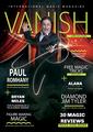 VANISH Magazine June/July 2016 - Paul Romhany eBook DOWNLOAD