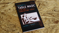 Gilbert's Table Magic by Dover Publications - Book