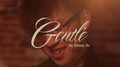 Gentle by Danny Ho (VE MA) - DVD