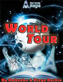 World Tour by Makenke, Diego Raskin and Aprende Magia  - Trick
