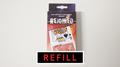 Rejoined refill by João Miranda Magic and Julio Montoro - Trick