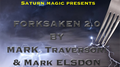 Forksaken 2.0 by Mark Traversoni &  Mark Elsdon - Trick