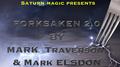 Forksaken 2.0 by Mark Traversoni &  Mark Elsdon - Trick