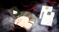 Yu Hojin Manipulation Cards PRO 2016 (White) by Yu Hojin - Trick