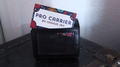 Pro Carrier Deluxe by Joshua Jay and Vanishing Inc. - Trick