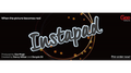 Instapad (Red) by Danny Weiser and Gonçalo Gil - Trick