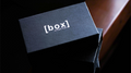 Box (Gimmick and Online Instructions) by Sinbad Max and Lost Art Magic - Trick