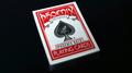 Phoenix Deck (Red) by Card-Shark