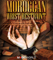 Moroccan Wrist Restraint by Magic World - Trick