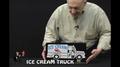 Ice Cream Truck by Daytona Magic - Trick