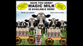 Magic Milk (Fake Milk) by Big Guy's Magic