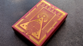Dedalo Omega Playing Cards by Giovanni Meroni