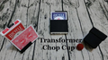 Transformer Chop Cup by Sean Yang - Trick