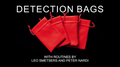 Detection Bag (Gimmicks and Online Instructions) by Leo Smetsers - Trick