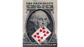 The President's Choice (DVD and Gimmicks)  by SansMinds - DVD