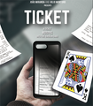 Ticket by João Miranda and Julio Montoro - Trick