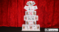 Card Castle Junior by Mr. Magic - Trick