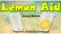 Lemon Aid by Quique Marduk - Trick