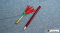 Pencil to Flower by Mr. Magic - Trick