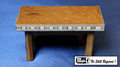 Coin Table by Mr. Magic - Trick