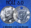 Hole 3.0 by Ted Bogusta - Trick