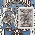 Bicycle Pluma Deck by USPCC - Trick