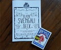 Blank Svengali by Kaymar Magic - Trick